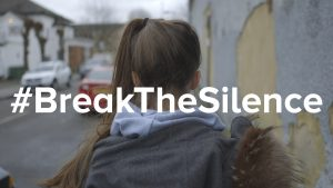 #BreakTheSilence main image