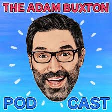 Buxton Podcast